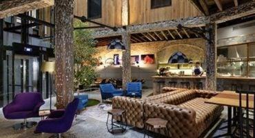 Un hotel para los adictos a Instagram