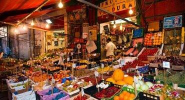 Descubre los mercados más importantes del Mediterráneo