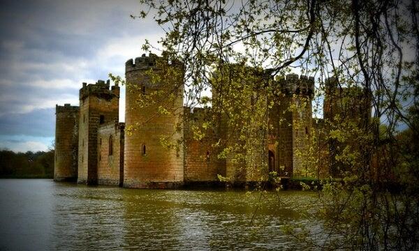 Bodiam Castle, United Kingdom