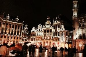 Gran Place Bruselas