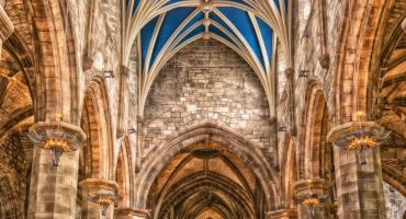 Las iglesias, catedrales y basílicas más grandes del mundo