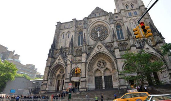 San Juan el Divino, Nueva York