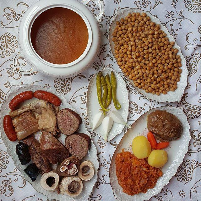 cocido-madrileño-