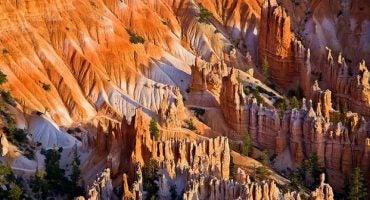 Los paisajes más raros del mundo