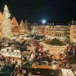 Los mejores mercados de Navidad de España y Europa