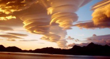 Los fenómenos naturales más sorprendentes