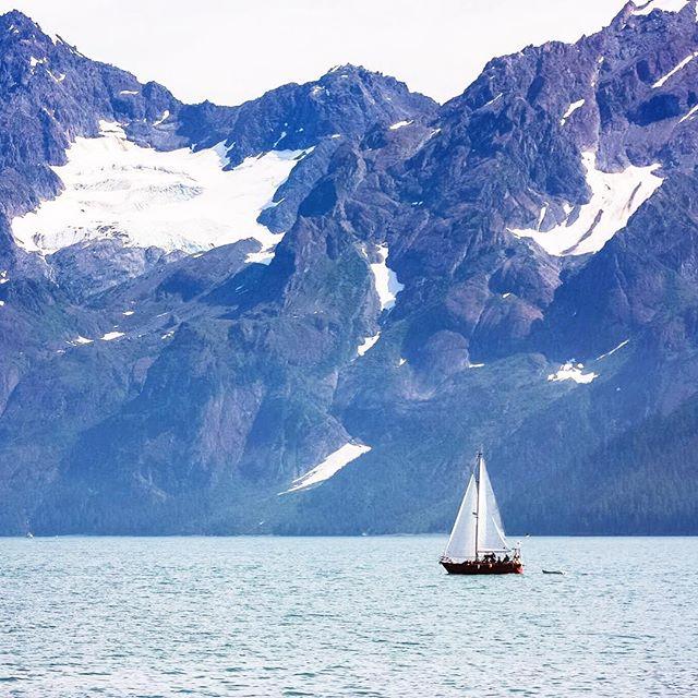 fiordos alaska