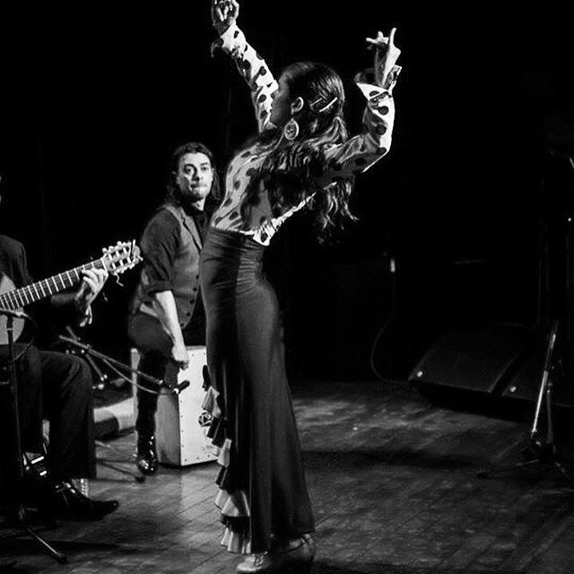 flamenco en madrid