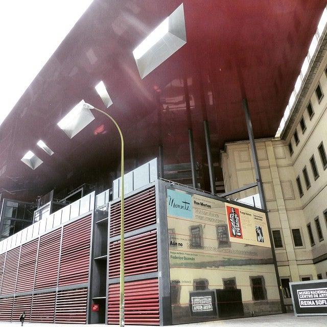 museoreinasofia-