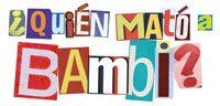 ¡Gana un premio cada 6 minutos con #QuiénMatóABambi!