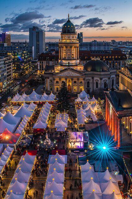 Christmas in Berlin