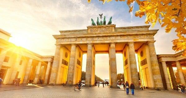 viajar a Berlim