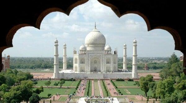 viajar à India em 2014