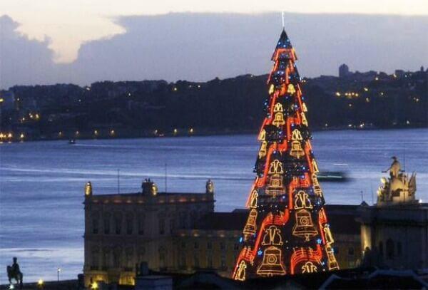 Navidad Lisboa