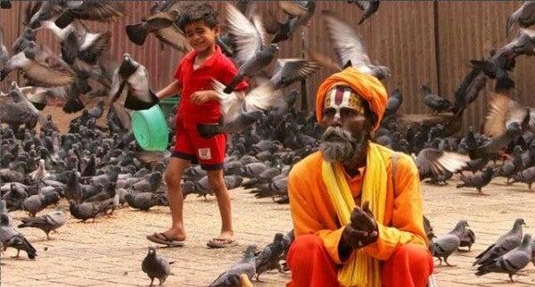 viajar ao Nepal em 2014
