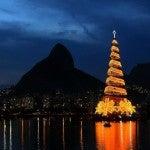 Las mejores fotos de ciudades en Navidad