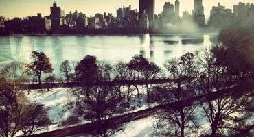 Los lugares más fotografriados en Instagram en 2013