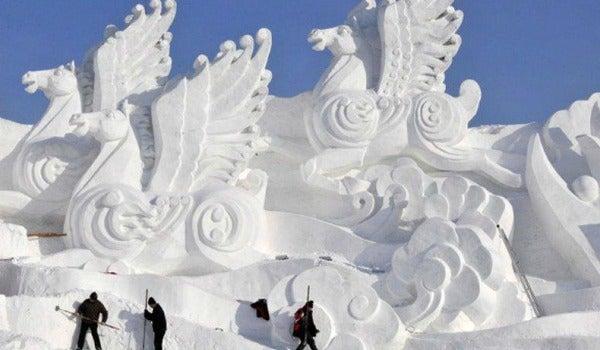 esculturas nieve 10