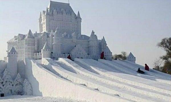 esculturas nieve 12