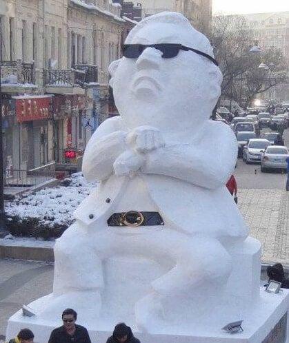 esculturas nieve 5