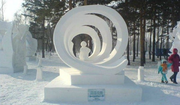esculturas nieve 6