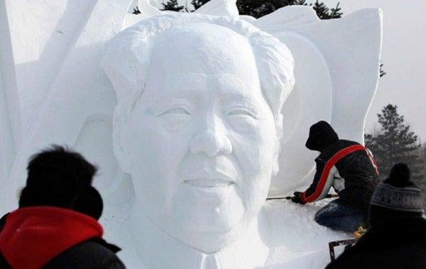 esculturas nieve 9