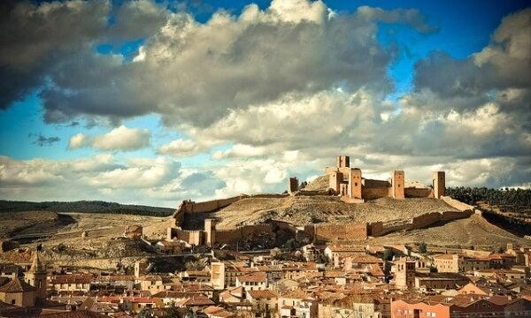 Molina de Aragón, Guadalajara