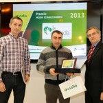 Premios de Adif a los mejores establecimientos de estaciones