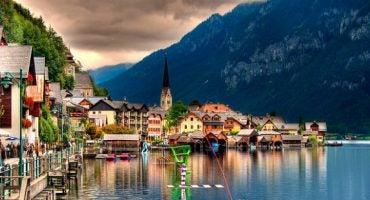 Los 10 pueblos más bonitos de Europa