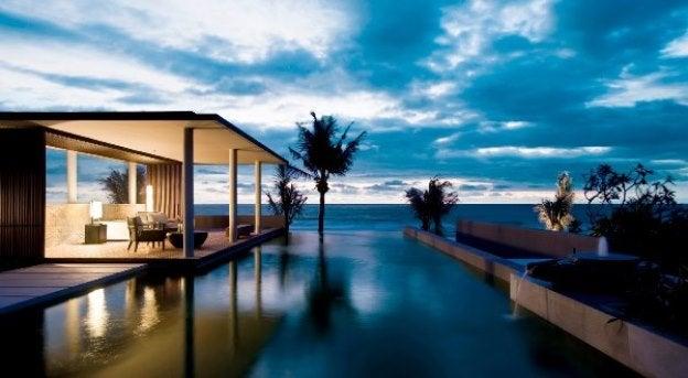 Las habitaciones de hotel más románticas