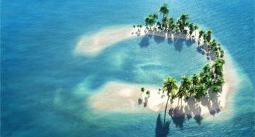 Piérdete en las mejores islas desiertas