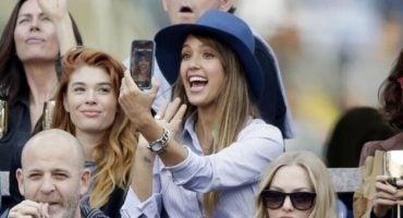 Las fotos selfies, la tendencia de moda