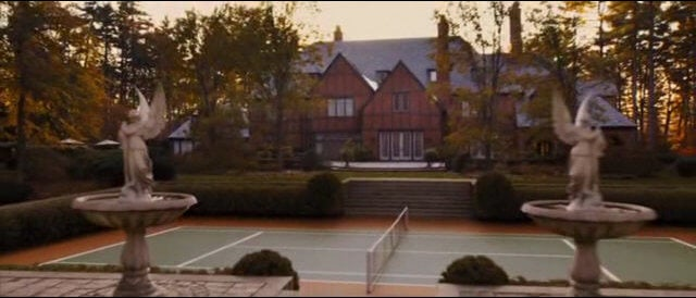 "Mansion de ""El lobo de Wall Street"""