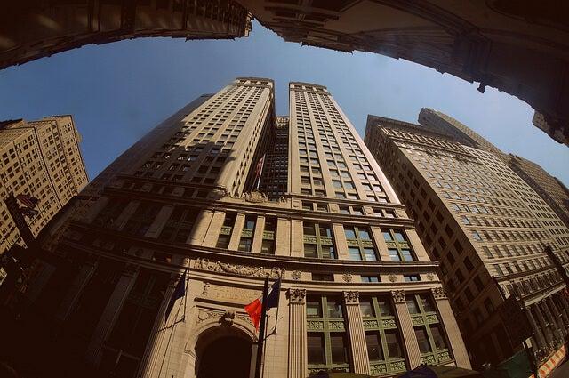 equitable building nueva York