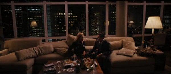 immeuble de condos de luxe milan new york