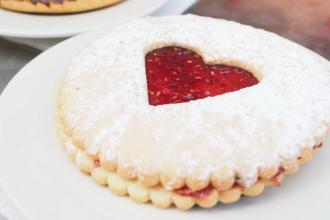 rutas gastronómicas para San Valentín