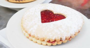 Rutas gastronómicas para disfrutar en San Valentín