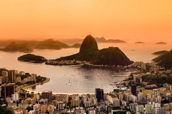 7 viajes imprescindibles si tienes entre 30 y 40 años. Rio de Janeiro
