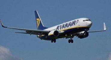 Ryanair ofrecerá vuelos a Estados Unidos por menos de 15 euros