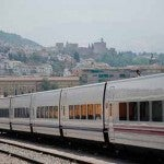 El Gobierno confirma que el AVE llegará a Granada en 2015