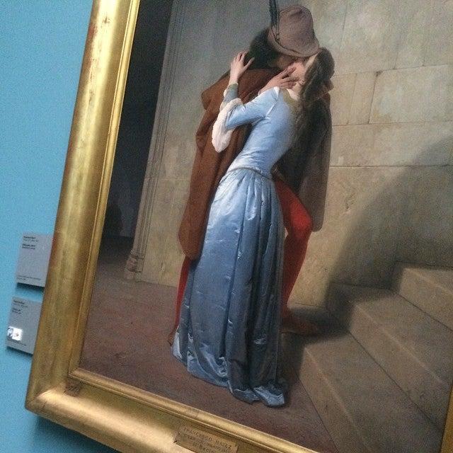 pinacoteca de milán