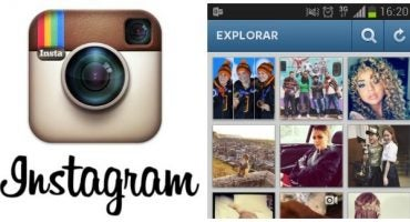 ¿Ligar a través de Instagram?