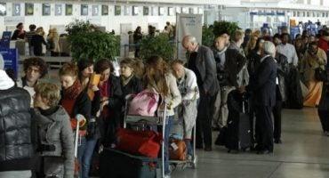 Las 15 peores experiencias que puedes vivir en un aeropuerto