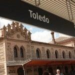 Toledo y Adif ratifican su acuerdo sobre la Oficina de Información Turística en la estación del AVE