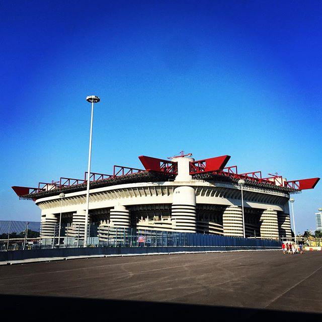 stadio-san-siro en Milán
