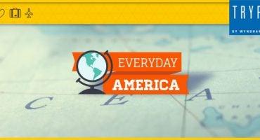 ¡Everyday América! 12 días, 12 oportunidades para viajar a América