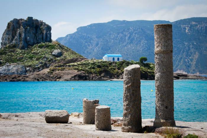 islas griegas kos
