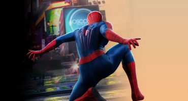 Gana una PS4, una Tablet o una videocámara con #SpiderMan