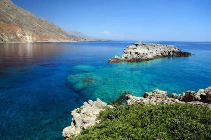 Creta ilas griegas mas bonitas