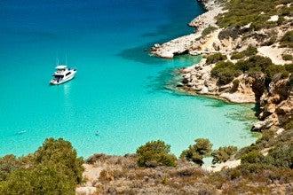 Creta, islas griegas